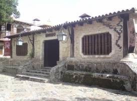 Altos de Chavon Regional Museum of Archaeology