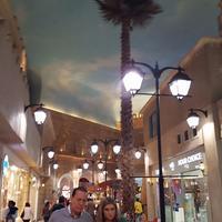 Торговый центр Ибн Баттута Молл