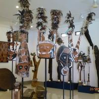 Музей Пасифика Нуса-Дуа