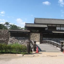 Matsushiro Castle