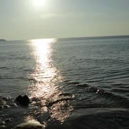 Weihai International Bathing Beach