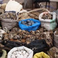 Bamako Artisan Market