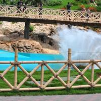 Парк развлечений Wonderla Amusement Park