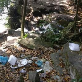 водопад Кбал Чай