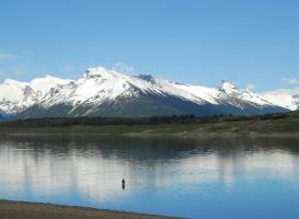 Calafate Fishing