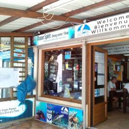Ocean Spirit Dive Center