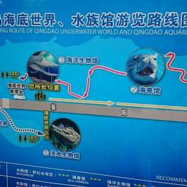 Qingdao Underwater World