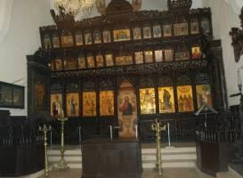 Kyrenia Icon Museum