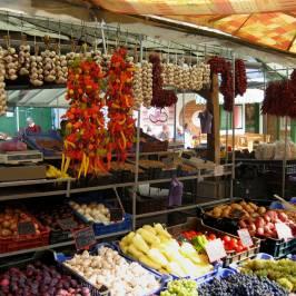 Bauernmarkt (Farmer Market)