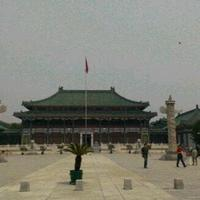 Beiping Library Site