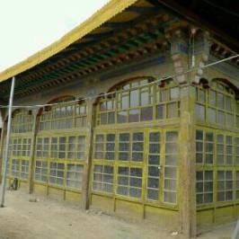 Nadang Temple
