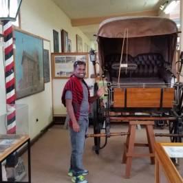 Музей Свакопмунд