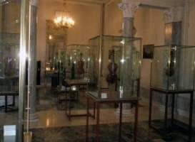 Collezione dei Violini di Palazzo Comunale