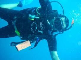 Euro Divers Kandooma