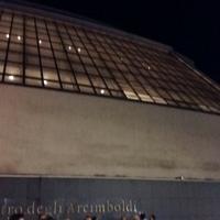 Teatro degli Arcimboldi