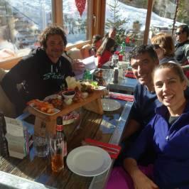 Stoked Swiss Ski and Snowboard School