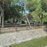 Parco Faunistico Valcorba