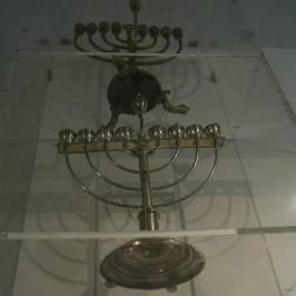 Judisches Museum (Jewish Museum)