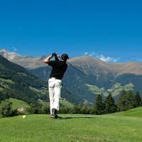 Golfclub Passiria.Merano