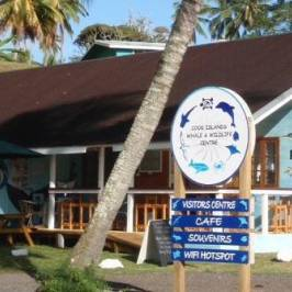 Tiny Island Marine Conservation Centre