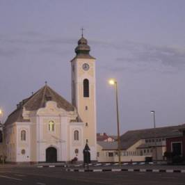 German Evangelical Lutheran Church