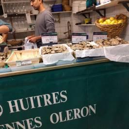 Avignon Les Halles