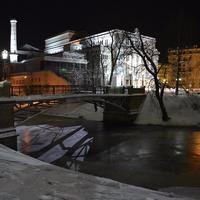 ЛатвийскаяНациональнаяопера