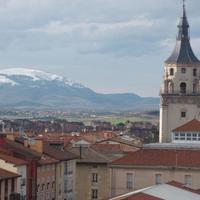 Torre de San Vicente de Vitoria