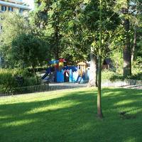 Parco Comunale Luigi Casale