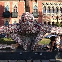 Rabarama Sculptures