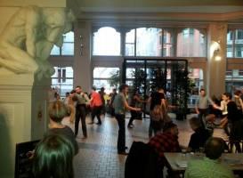 Vooruit Arts Centre