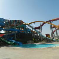 Makadi Water World