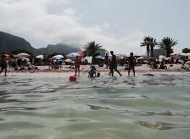 Пляж Сан-Вито-Ло-Капо