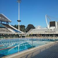 Olympic Athletic Center of Athens O.A.K.A. Spiros Louis