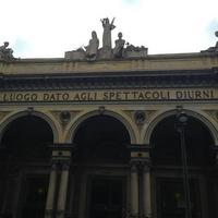 Teatro Arena del Sole - Teatro Stabile di Bologna