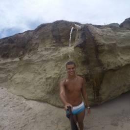 Fontes Beach