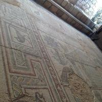 Madaba Archaeological Museum