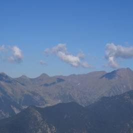 Casamanya Peak Trail