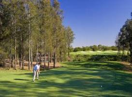 Hunter Valley Golf & Country Club