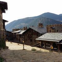 Juberri-La Rabassa Trail