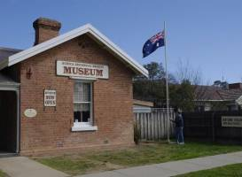 Echuca Historical Society Museum