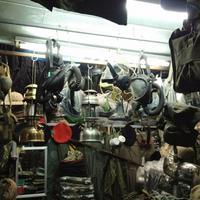 Dan Sinh Market