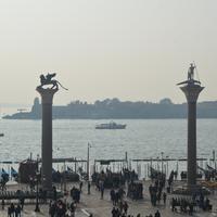 Colonna di San Marco e San Teodoro