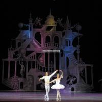 Государственный Академический театр Классического Балета под рук. Н. Касаткиной и В. Василева