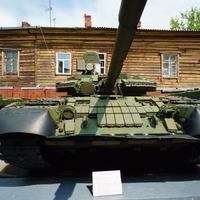 Военно-исторический музей Краснознаменного Дальневосточного военного округа