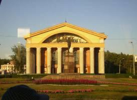 Национальный театр Карелии