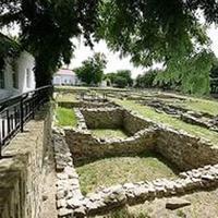 Археологический музей-заповедник