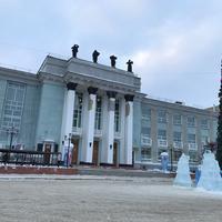 Магаданский Государственный Драматический Театр