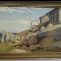 Художественный Музей Древнерусского Искусства