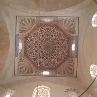 Uc Serefeli Camii
